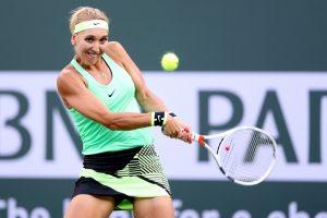 WTA Strasbourg: Giorgi v Vesnina (4:30pm) 1
