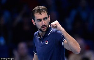 ATP Aegon Championships, Final: Cilic v Lopez (2pm) 1