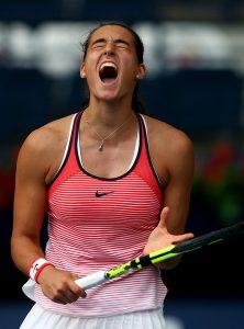 WTA MAllorca Open: Cepelova v Garcia (6pm) 1