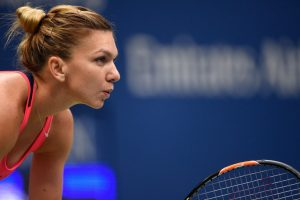 WTA FRench Open, Semi Final: Halep v Pliskova (3:30pm) 1