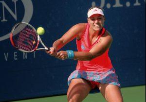 WTA Eastbourne: Kerber v Kr Pliskova (12:30) 1