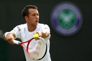 ATP Stuttgart: Baghdatis v Kohlschreiber (12:30) 1