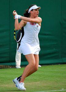 WTA Eastbourne, Semi Final: Konta v Pliskova (12:30) 1