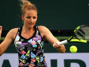 WTA Mallorca Open: Kr Pliskova v Babos (4pm) 1