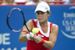 WTA Eastbourne: Zhang v Lepchenko (3:30pm) 1