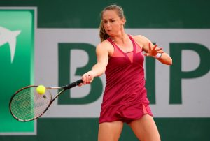 WTA Nottingham: Rybarikova v Ahn (2pm) 1