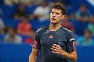 ATP French Open, Quarter Final: Thiem v Djokovic (2:30pm) 1