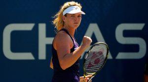 WTA Birmingham : Muguruza v Vandeweghe (3:30pm) 1
