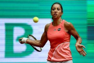 WTA Bucharest Open: Buyukakcay v Bogdan (1:30pm) 1
