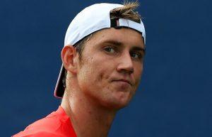 ATP Newport, Hall of Fame Championships: Ebden v Ram (7pm) 1