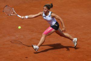 WTA Bastad: Garcia v Errani (3:15pm) 1