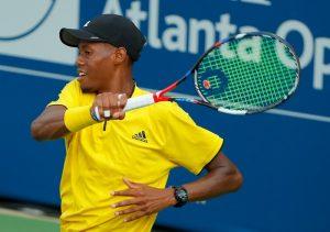 ATP Atlanta, Quarter Final: Harrison v Eubanks (8:30pm) 1
