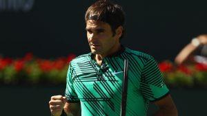 ATP Wimbledon, Quarter Final: Raonic v Federer (3pm) 1