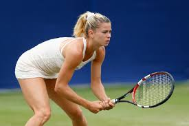 WTA Wimbledon, 2nd round: Giorgi v Keys (5:30pm) 1