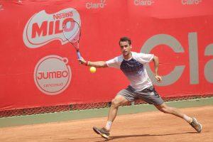 ATP Bet at Home Open, Hamburg: Kicker v Kohlschreiber (2pm) 1