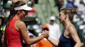 WTA Wimbledon, Quarter Final: Konta v Halep (3:30pm) 1
