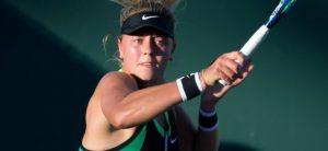 WTA Bucharest Open, Krejcikova v Alexandrova (3pm) 1