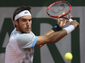 ATP Bet at Home Open, Hamburg: L Mayer v Struff (4:30pm) 1