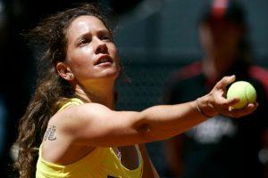 WTA Ladies Championship, Gstaad: Schnyder v Lottner (4:30pm) 1