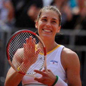 WTA Wimbledon: Cibulkova v Petkovic (3pm) 1