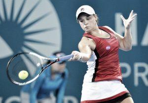 WTA US Open, 1st round: Konjuh v Barty, 9:30pm 1