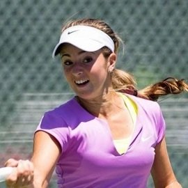 WTA Rogers Cup, 3rd round: Bellis v Garcia (4pm) 1