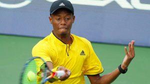 ATP US Open, 1st round: Eubanks v Sela, 7:30pm 1