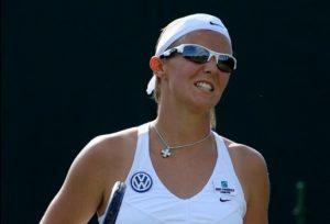 WTA New Haven, 2nd round: Flipkens v Bogdan, 5pm 1