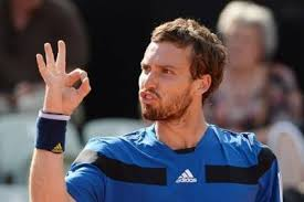 ATP US Open, 2nd round: Anderson v Gulbis, 10:30pm 1