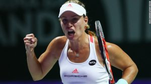 WTA Rogers Cup, 3rd round: Kerber v Stephens (10pm) 1