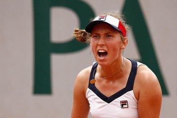 WTA New Haven: Kasatkina v Mertens, 8pm 1