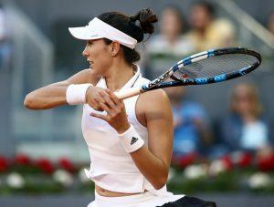 WTA Western and Southern Open, Cincinnati: Muguruza v Kuznetsova, 4pm 1