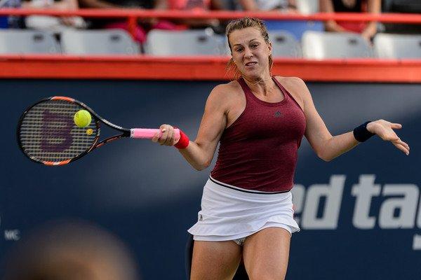 WTA Western and Southern Open, Cincinnati: Tsurenko v Pavlyuchenkova, 4pm 3