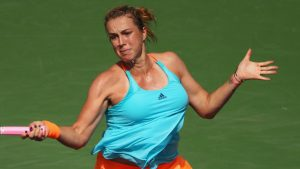 WTA New Haven: Pavlyuchenkova v McHale, 8pm 1