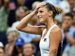WTA Rogers Cup, Toronto: Pliskova v Pavlyuchenkova (6pm) 1