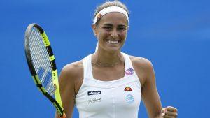 WTA Washington: Chirico v Puig (7pm) 1