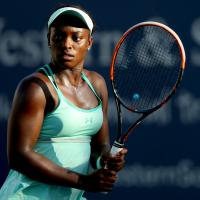 WTA US Open, 2nd round: Stephens v Cibulkova, 10:30pm 1