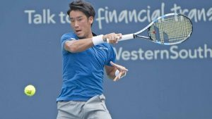 ATP US Open, second round: Sugita v L Mayer, 9:30pm 1