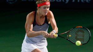 WTA Rogers Cup, Final: Wozniacki v Svitolina (6:30pm) 1