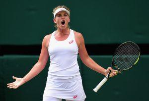 WTA Rogers Cup, Toronto: Radwanska v Vandeweghe (7:30pm) 1