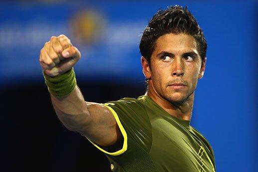 ATP US Open, 1st round: Verdasco v Pospisil, 5:20pm 1