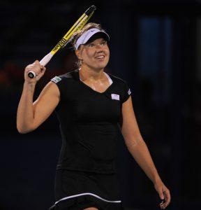 WTA US Open, 3rd round: Kanepi v Osaka, 5:30pm 1