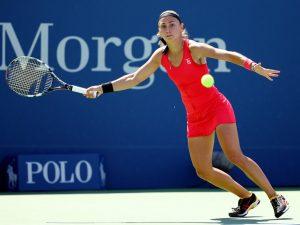 WTA Tokyo, 2nd round: Krunic v Riske, 4:30am 1