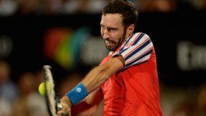 ATP US Open, 3rd round: Pouille v Kukushkin, 6pm 1
