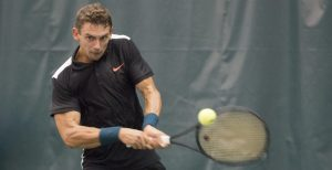 ATP Moselle Open, 1st round: Mathieu v Laaksonen, 5pm 1