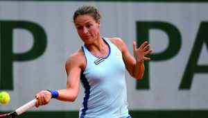 WTA Quebec: Quarter Finals: Vickery v Maria, 5pm 1