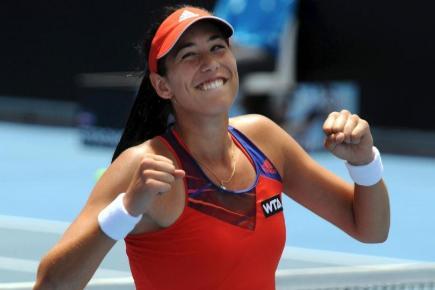 WTA Wuhan Open, Quarter Final: Muguruza v Ostapenko, 1pm 1