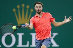 ATP Moselle Open: Seppi v Simon, 5:30pm 1