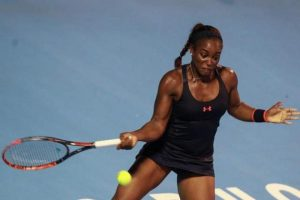 WTA US Open Quarter Final: Stephens v Sevastova, 7pm 1