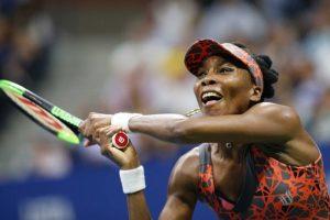WTA US Open, Women's Semi Final: V. Williams v Stephens, midnight 1